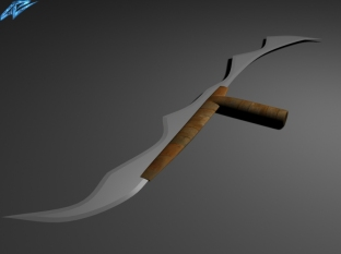The Blade of Wolverine
