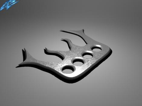 The Claw of Uruk-Hai