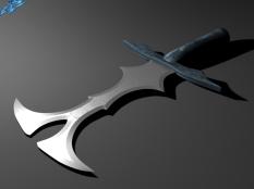 The Sword of Splinter