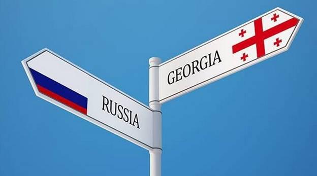 """29 претензий Грузии к России или """"Не брат ты мне…"""""""